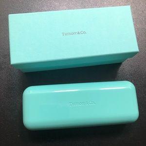 Tiffany & Co Sunglasses Box & Case